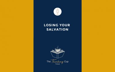 Losing Your Salvation