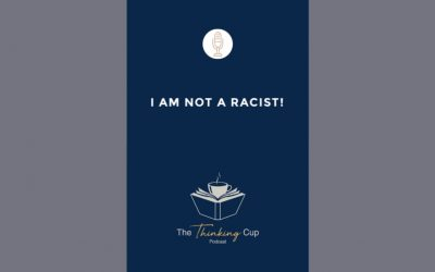 I AM NOT A RACIST!