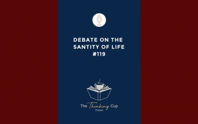 Debate on the Sanctity of Life