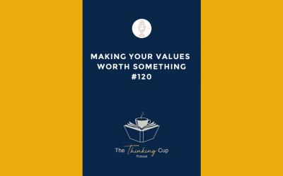 Making Your Values Worth Something