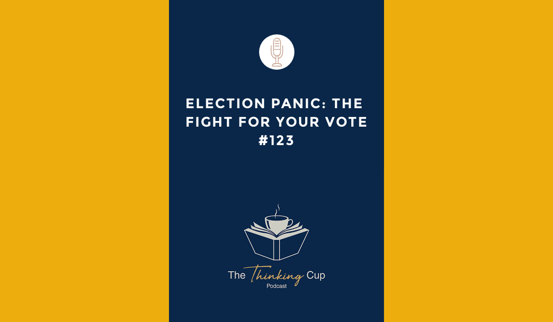 Election Panic: The Fight For Your Vote